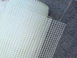 Mesh en fibre de verre résistant à l'alcalis de haute qualité pour mur