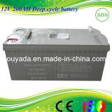 12V 200ah Rechargeable Power Solar Battery
