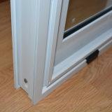 Gute Qualitätsschiebendes Aluminiumfenster, schiebendes Fenster, Fenster K01132