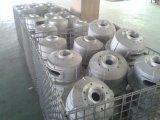 減力剤のための金属の鋳造の技術のアルミニウムフランジ