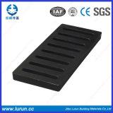 China resina composta de fibra de plástico reforçado por fibra de PVC chiadeira exportador