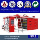 Máquina de impressão Flexo para impressão Xinxin Factory para etiqueta