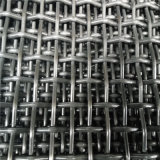 2m*3m 45# cravados de malha de arame de aço com gancho