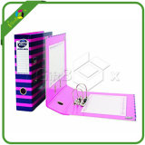 Factory Wholesale Decorative Design Handmade Paper File Folder