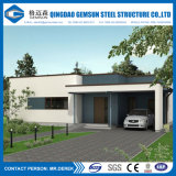 Сегменте панельного домостроения в контейнер дома