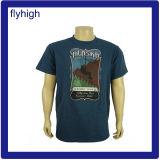 T-shirt en coton organique souple et souple pour hommes