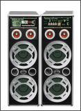 150W de Sprekers van uitstekende kwaliteit met Bluetooth, Hoge Geluid en Karaoke