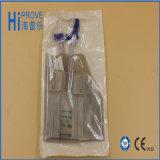 Мешок ноги мочи Ce/ISO утвержденный устранимый/портативный мешок мочи