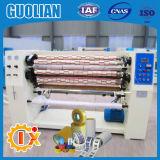 Gl-210中国の製造者大きいロールカラースリッターRewinder