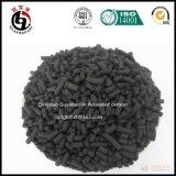 Carbone attivo a base di legno dell'alta qualità