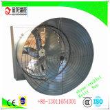 Ventilador de Sucção de ventilação para Fazenda e casa de aves de capoeira