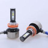 Nécessaire automatique de conversion de phare de la lampe DEL de véhicule de H4 Canbus 50W 12000lm