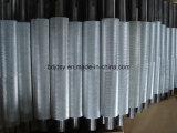 Qualitäts-Stahlschweißen galvanisieren Knurling Rod