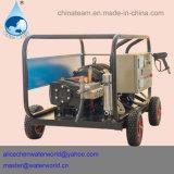 Hochdruckreinigungsmittel-Wasserstrahlmaschine 500bar