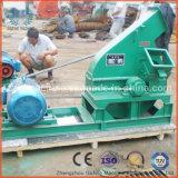 Raspadora de madeira elétrica ou Diesel