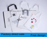 Pyrograph Non-Woven袋、補強されたハンド・バッグ、ショッピング・バッグ