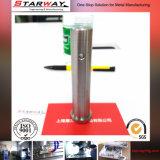 Kundenspezifischer Präzisions-Edelstahl zerteilt die CNC maschinelle Bearbeitung