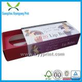 Vente en gros cosmétique de cadre d'Eco de papier fait sur commande amical fait à l'usine d'impression