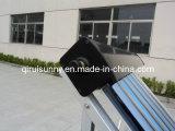 Colector térmico solar de tubulação de alta eficiência com Solar Keymark