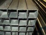 Caldo/laminato a freddo la fabbricazione quadrata del tubo d'acciaio