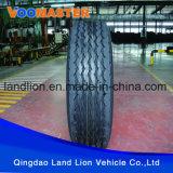 Tout l'acier Radil de pneus de camion de pneus de camion à usage intensif