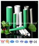 Tubo di plastica del tubo PPR di fabbricazione per il rifornimento idrico