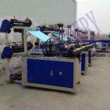 機械(DFJ)を作るプラスチックヒートシールの冷たい切断袋