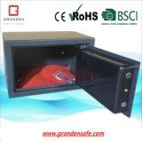 Coffre-fort électronique pour maison et bureau (G-20ED), acier massif