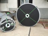 De hete Multi-Ply RubberTransportband Ep125 van de Verkoop