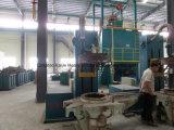 Sistema de derramamento do pré-aquecimento da concha do Preheater/da concha