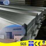 Лист металла Az покрывая Corrugated для крыши (YX25-205-820)