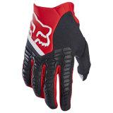 Перчатки мотоцикла перчаток Mx/MTB Pawtector перчаток красного Fox (MAG116)