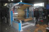 Machine 2 Couleur Nonwoven Flexo Machine d'impression 2 couleurs Nonwoven Machine d'impression Flexograhic Impression