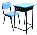 Muebles Schoo Escuela Madera Habitación individual Escritorio y silla
