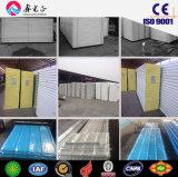 Fabrik-Gebäude für Verkaufs-/Stahlkonstruktion-vorfabriziertes Lager, Werkstatt (SSW-38)