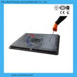 850X650mm 직사각형 수지 Anti-Theft SMC 보충 맨홀 뚜껑