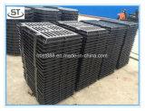 Ghisa che gratta con il formato di capienza 40tons: 500 x 1000 e 900 x 1000mm