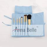 Cepillo cosmético superventas del maquillaje de los productos, cepillos profesionales del maquillaje de la escritura de la etiqueta privada