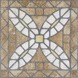Rustikale glasig-glänzende Porzellan-Fußboden-Fliese-Größe in 60X60cm DJ6381