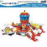 Kind-elektrischer Spiel-Auto-ModellMerry-Go-Round für Verkauf (A-11701)