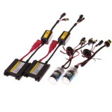 2PCS 12V 55W AC Canbus HID Ballast Replacement HID Lights pour voitures