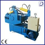 Автоматический алюминиевый автомат для резки утиля Q43-500 (фабрика и поставщик)