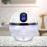 情報処理機能をもった水新しい芳香の拡散器のホームのためのイオンの空気清浄器