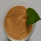 Água do pó de Lignosulphonate do sódio que reduz a adição