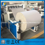 Máquina de corte de alta velocidade automática da estaca do papel de embalagem Para a linha de produção do papel de embalagem