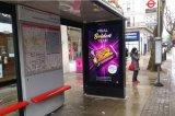 """Tailles de 49'' à 98"""" 3500nit libre Kiosque LCD permanent"""