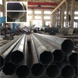 acciaio Palo di altezza di 8m 9m 10m 11m 12m