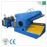 Scherblock-Maschine für Schrott-Stahl
