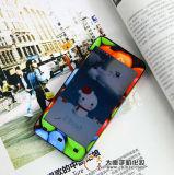 Der Film-Scherblock für Ausschnitt-Handy-Haut