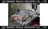 Carro de plástico injeção personalizados Premium do molde da grelha